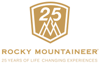 Rocky Mountaineer free night and dinner offer