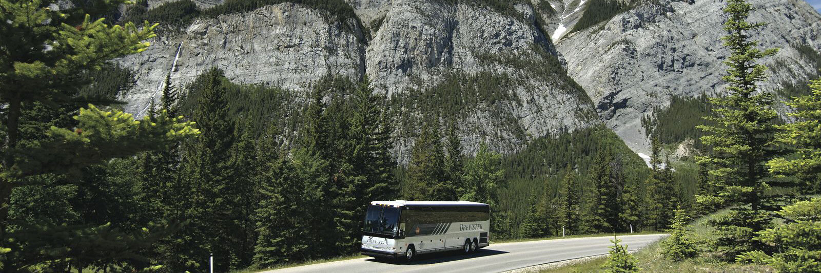 Brewster Motorcoach