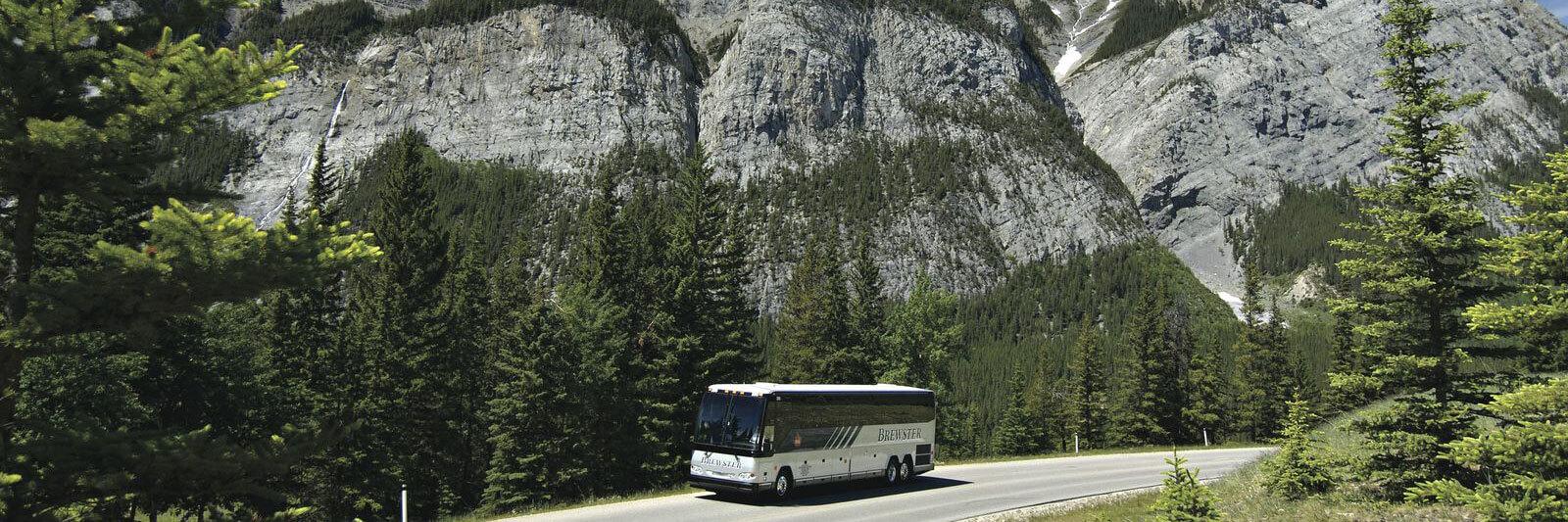 Brewster Motorcoach