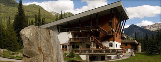 Bugaboo Mountain Lodge